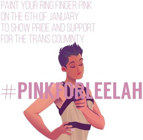 pinkforleelah